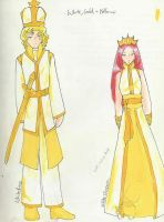 White Royals Character sheet by gowa