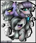 Pie family by rocioam7