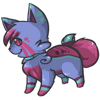POINT Design for Sale CLOSED by StarSushi-Adopts