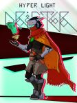 Hyper Light Drifter by jlewis413