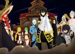 Fairy Tail 494 - Let's Begin..! by Voltzix