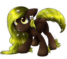 .:Forest Lilly:. ::COM:: by Midnight-Estelle