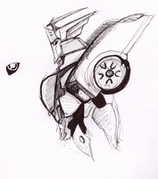 TFP Blurr concept by LyricaBelachium