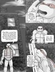 TMNT Conviction Pt1 Pg12 by dymira128