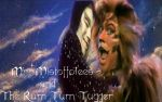 Mr. Mistoffolees and The Rum Tum Tugger Forever by lilliempreggurl94