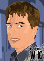 Jack Harkness: Project Who 50 by DoctorRy
