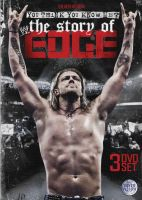 Edge - You Think You Know Me (DVD cover) by edge4923