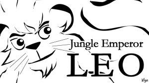 Media Hunter: Jungle Emperor Leo by starlightv