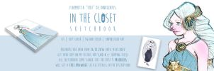 [In the Closet] PREORDERS CLOSED by FidisART