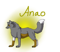 Anao remade by Jodow