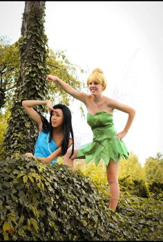 PH: Adventure Time by chinasaur