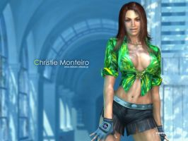 christie desktop by cloud17