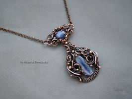 pendant Venice by MDorothy
