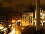 Rainy Night In Rome 2 by superflyninja