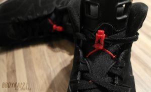 Black/Red 6s - Lacelock by BBoyKai91