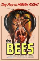 The Bees by peterpulp