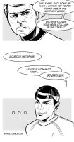 .../ star trek by IrvinIS