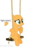 Swingin' [MLP Base] by Polar-Pony