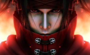 Wallpaper - Vincent Valentine by movie2kaza