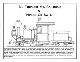 BTMt. RR No. 1. by gunslinger87