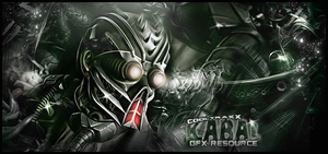 kabal by cooltraxx