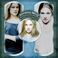 Photopack 3027 - Jemima West by BestPhotopacksEverr