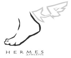 Hermes Athletic co. by 0-bunny-0