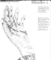 Hand in text. by ThornThorizas