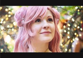 Euphemia's Gaze by EnchantedCupcake