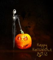 Halloween 2013 by crilleb50