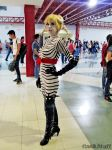 At con 3 - Catherine Succubus by MelodyZombie