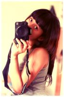 canon girl by pepeboyd