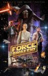Star Wars - Force Awakens by zahili