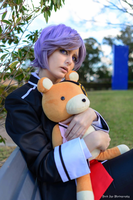 Kanato Cosplay 2 by NarutoLover6219