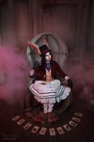 Alice Madness Returns (Late but  Lucky) by ver1sa