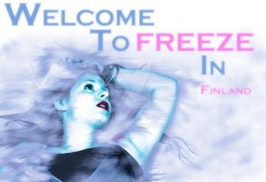 freeze by lun4rtic