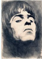 Liam Gallagher by VITAUTAS1979