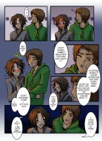 Sweet News ENG: page 22 by isaydreamland