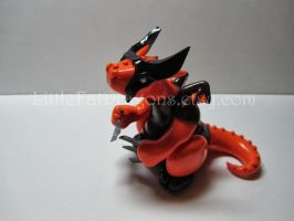 Little Fat Cosplay Dragons Project #6 by LittleFatDragons