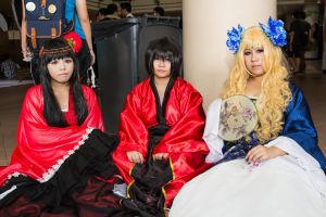 COSFEST XIII 055 by SynGreenity
