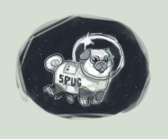 S.P.U.G by oneoftwo