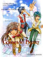 Guardian Heart!! poster. by yashasgirl