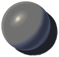 A BALL by shook12