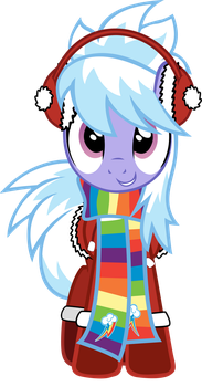 Xmas Chasy by RainbowCrab