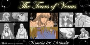 The Tears of Venus (Kunzite X Minako)