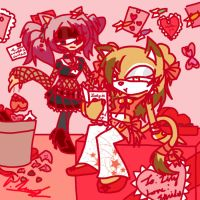 Just Eat The Chocolates by Cruzerchic123