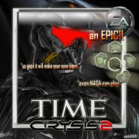 CRYSIS on TIME by R-Clifford
