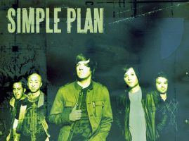 Simple Plan by miaconstantine
