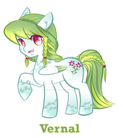 Adopt Pony - 03 - [ CLOSED ] by 00-Adopt-me-00