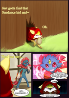 PMDU - WC - June Tasks - Red Alert - Page 9 by StarLynxWish